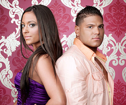 Watch Jersey Shore Season 3 Episode 2