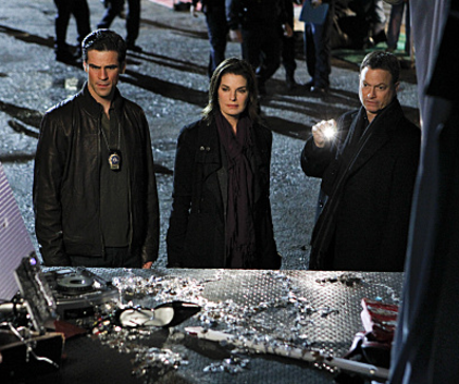 Watch CSI: NY Season 7 Episode 13