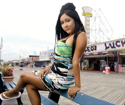 Watch Jersey Shore Season 3 Episode 4
