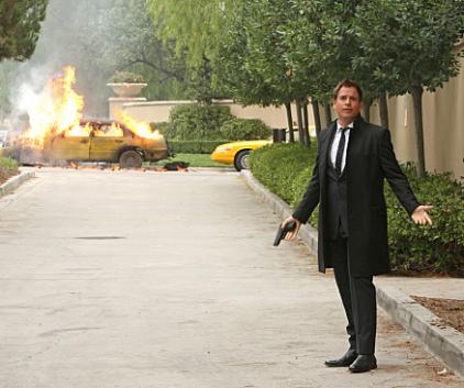 Watch NCIS Season 8 Episode 13