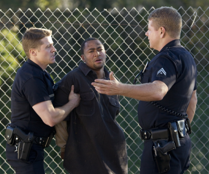 Watch Southland Season 3 Episode 4