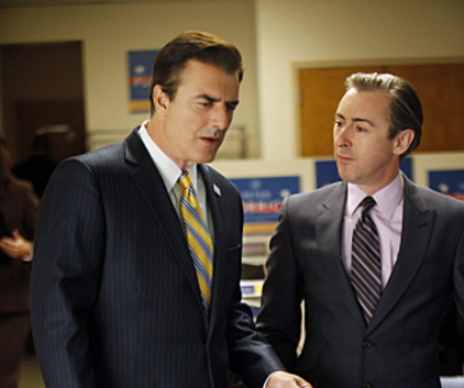 Watch The Good Wife Season 2 Episode 13