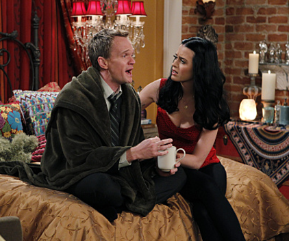 Watch How I Met Your Mother Season 6 Episode 15