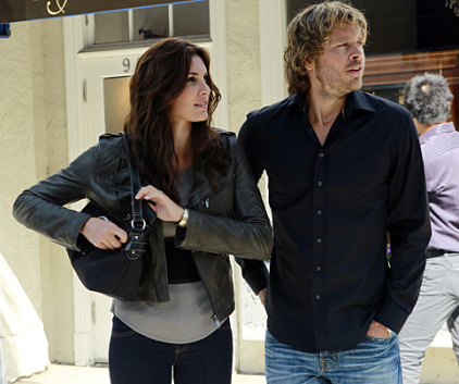 Watch NCIS: Los Angeles Season 2 Episode 15