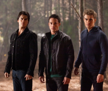 Watch The Vampire Diaries Season 2 Episode 13