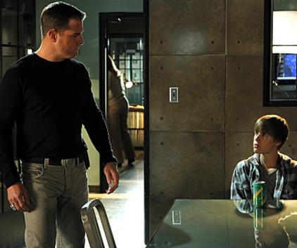 Watch CSI Season 11 Episode 15