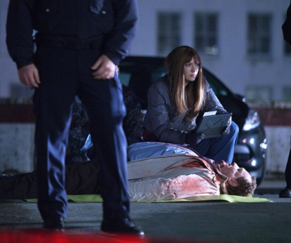 Watch Fringe Season 3 Episode 13