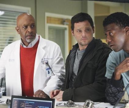 Watch Grey's Anatomy Season 7 Episode 15