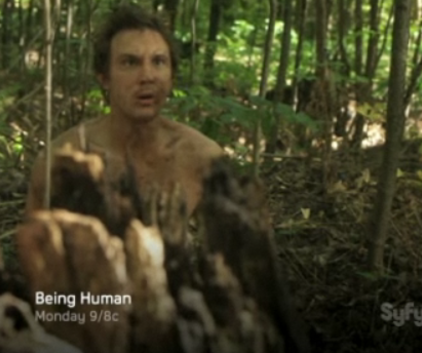 Watch Being Human Season 1 Episode 4