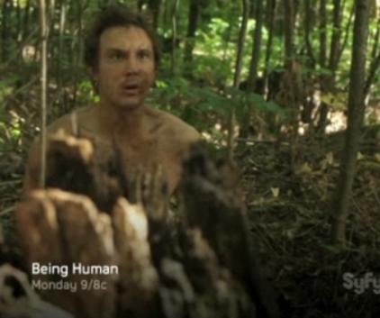 Watch Being Human Season 1 Episode 4