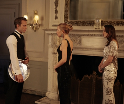 Watch Gossip Girl Season 4 Episode 15