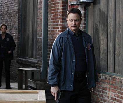 Watch CSI: NY Season 7 Episode 14