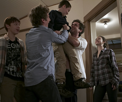 Watch Shameless Season 1 Episode 6