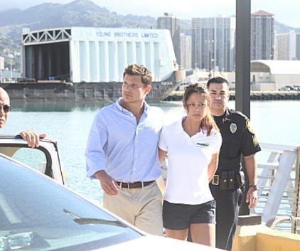 Watch Hawaii Five-0 Season 1 Episode 17