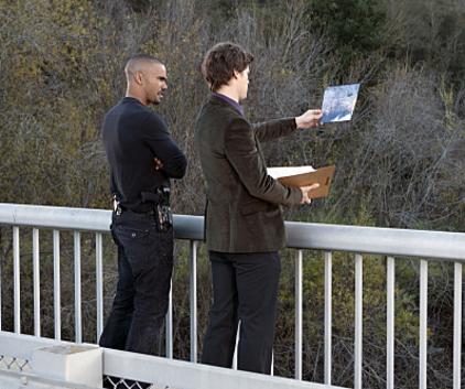 Watch Criminal Minds Season 6 Episode 15