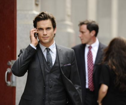 Watch White Collar Season 2 Episode 14