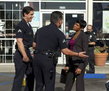 Watch Southland Season 3 Episode 7