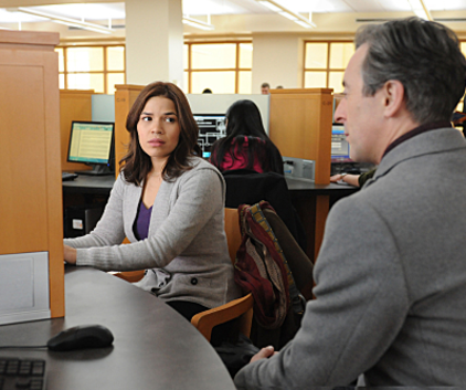Watch The Good Wife Season 2 Episode 15