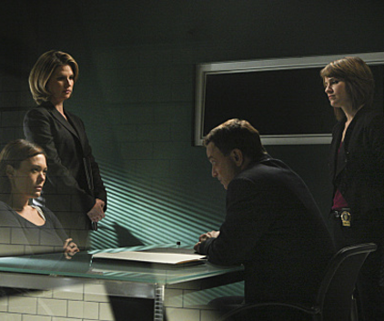 Watch CSI: NY Season 7 Episode 15