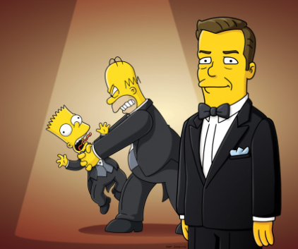 Watch The Simpsons Season 22 Episode 14
