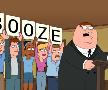 Watch Family Guy Season 9 Episode 10
