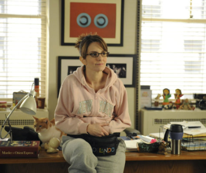 Watch 30 Rock Season 5 Episode 15