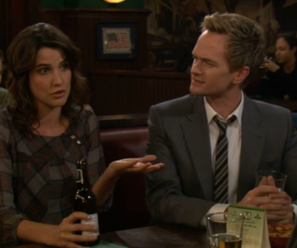 Watch How I Met Your Mother Season 6 Episode 17