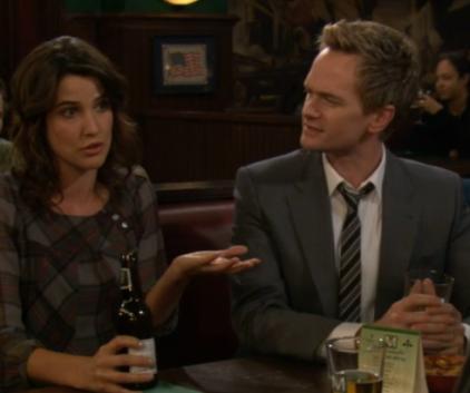 Watch How I Met Your Mother Season 6 Episode 17