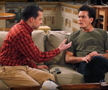 Watch Two and a Half Men Season 8 Episode 16