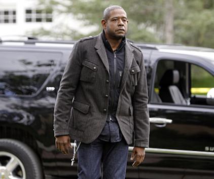 Watch Criminal Minds: Suspect Behavior Season 1 Episode 1