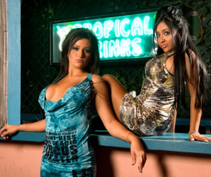 Watch Jersey Shore Season 3 Episode 9
