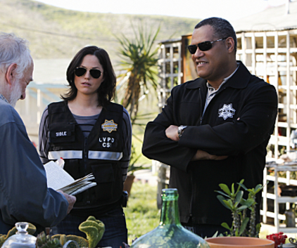 Watch CSI Season 11 Episode 16