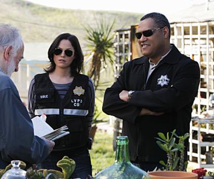 Watch CSI Season 11 Episode 16
