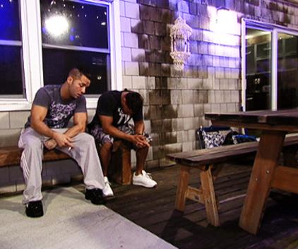 Watch Jersey Shore Season 3 Episode 8