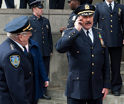 Watch Blue Bloods Season 1 Episode 15