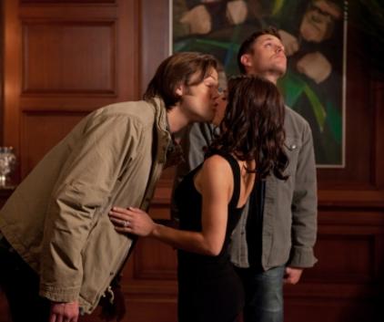 Watch Supernatural Season 6 Episode 15