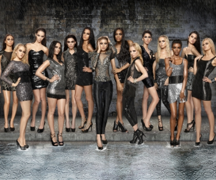 Watch America's Next Top Model Season 16 Episode 1