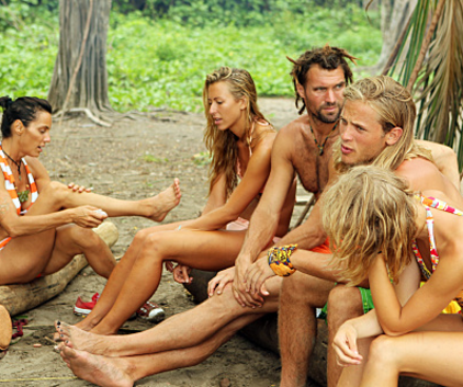 Watch Survivor Season 22 Episode 2