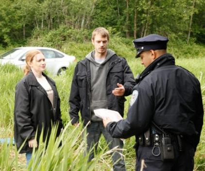 Watch The Killing Season 1 Episode 1