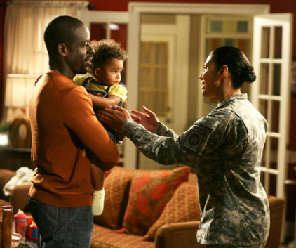 Watch Army Wives Season 5 Episode 1