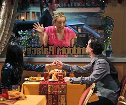 Watch The Big Bang Theory Season 4 Episode 18