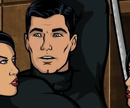 Watch Archer Season 2 Episode 6