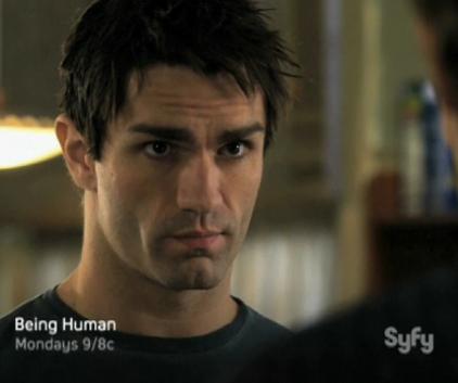 Watch Being Human Season 1 Episode 8