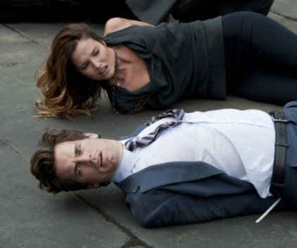 Watch White Collar Season 2 Episode 16