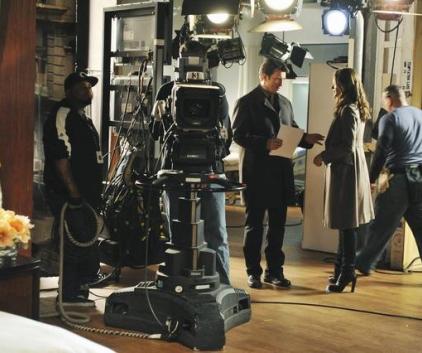 Watch Castle Season 3 Episode 18