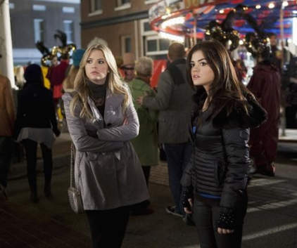 Watch Pretty Little Liars Season 1 Episode 21