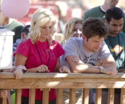 Watch Parks and Recreation Season 3 Episode 7