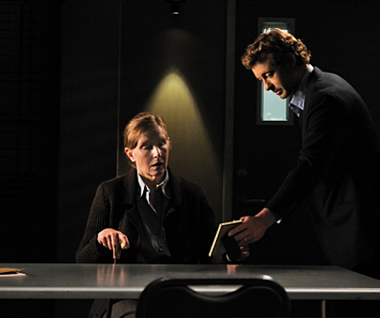 Watch The Mentalist Season 3 Episode 18