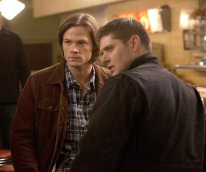 Watch Supernatural Season 6 Episode 18