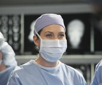 Watch Grey's Anatomy Season 7 Episode 18